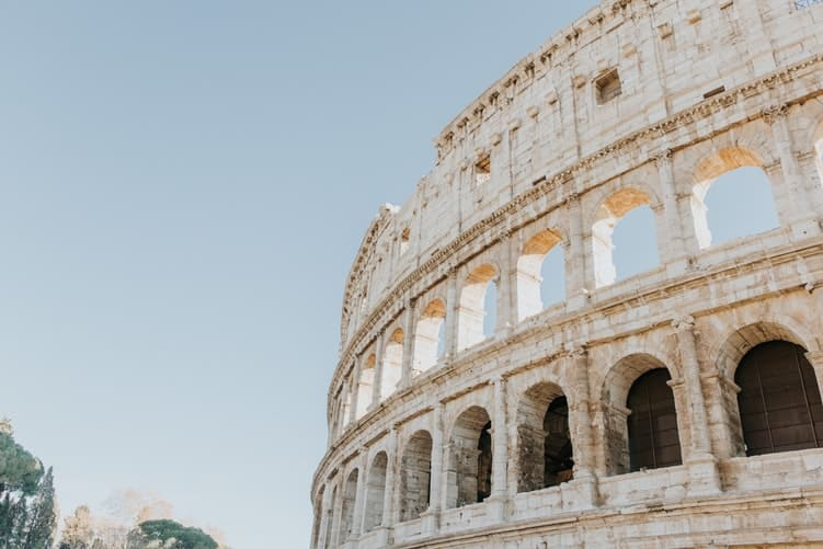 You are currently viewing Travel Hacking To Italy