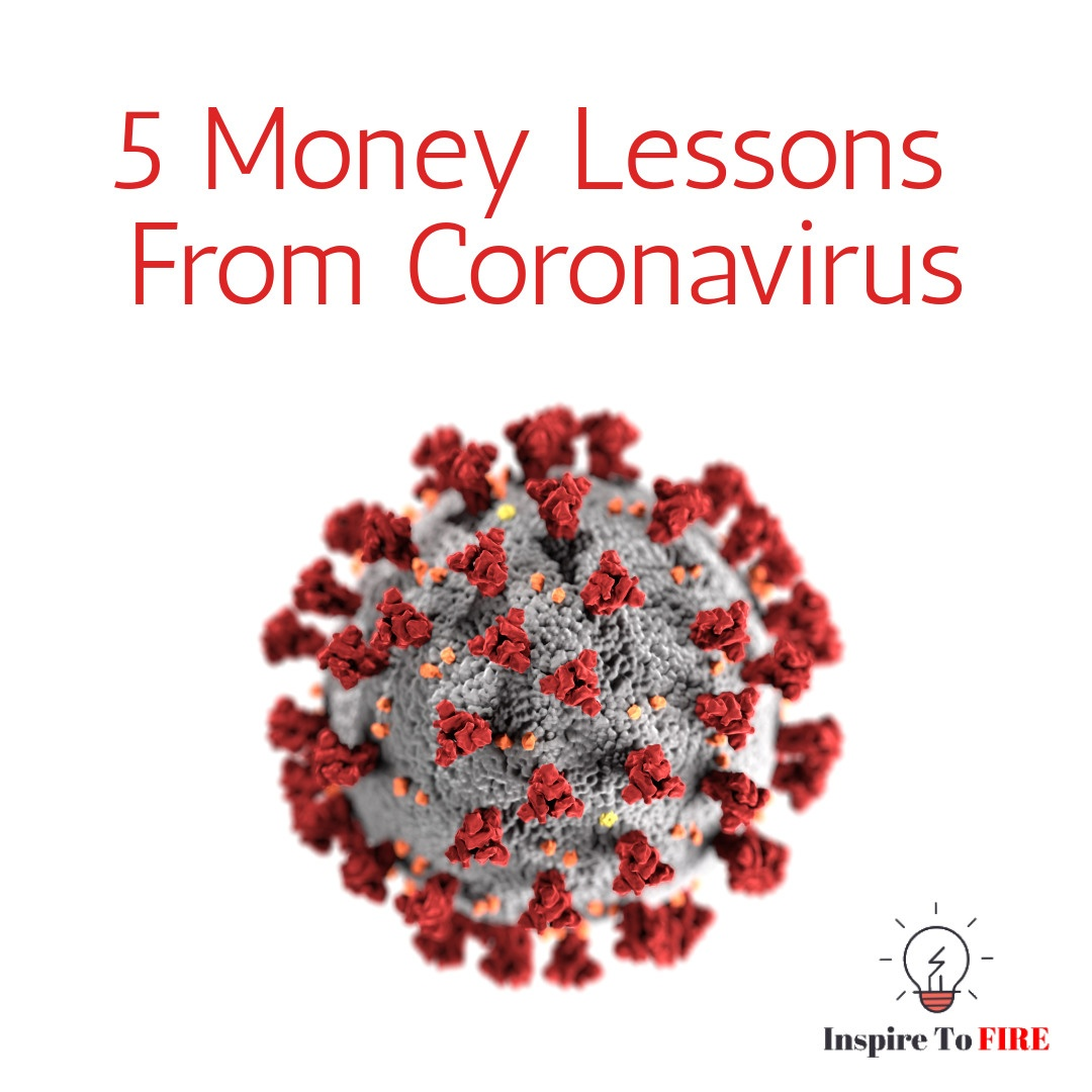 You are currently viewing 5 Money Lessons From Coronavirus