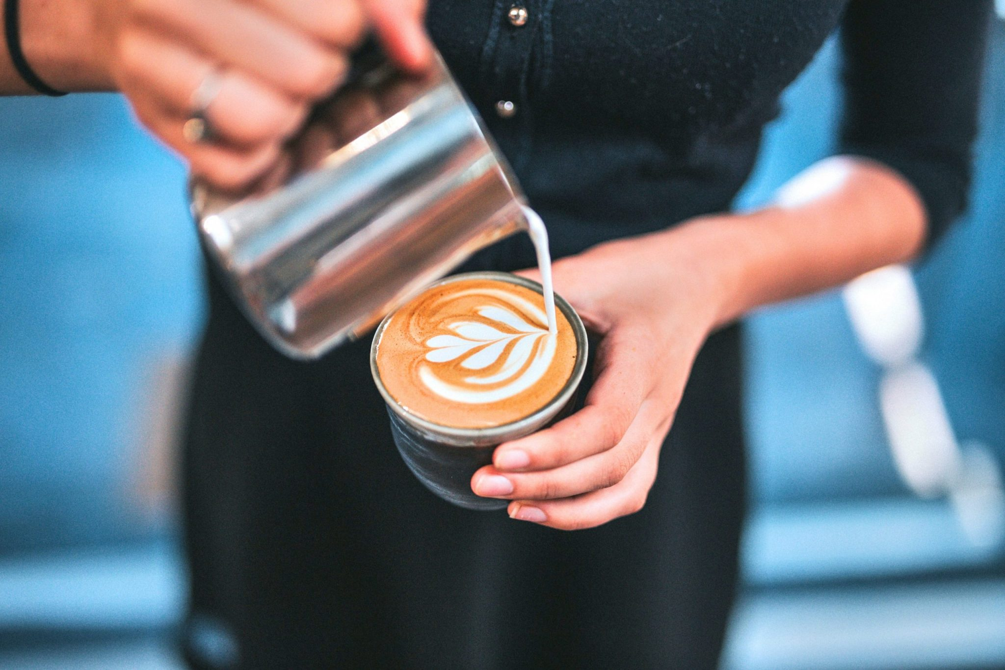 Read more about the article Barista FIRE: Everything You Need To Know