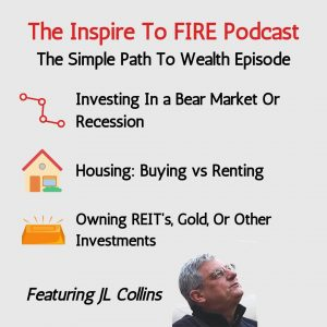 Read more about the article JL Collins: The Simple Path To Wealth