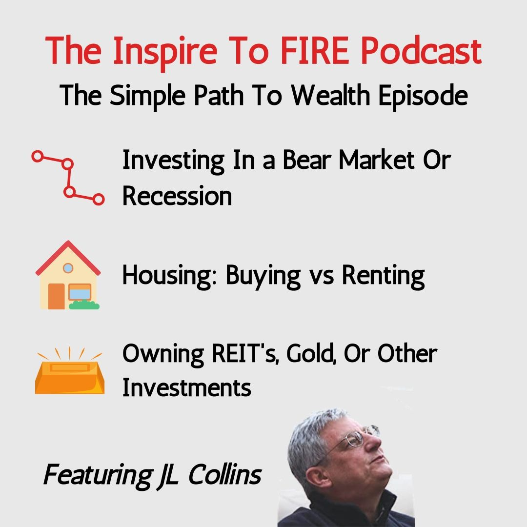You are currently viewing JL Collins: The Simple Path To Wealth