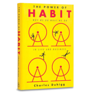 The Power Of Habit Book Final