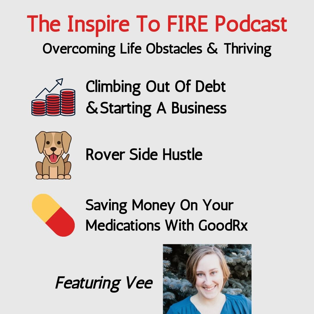 Overcoming Life Obstacles & Thriving With Vee