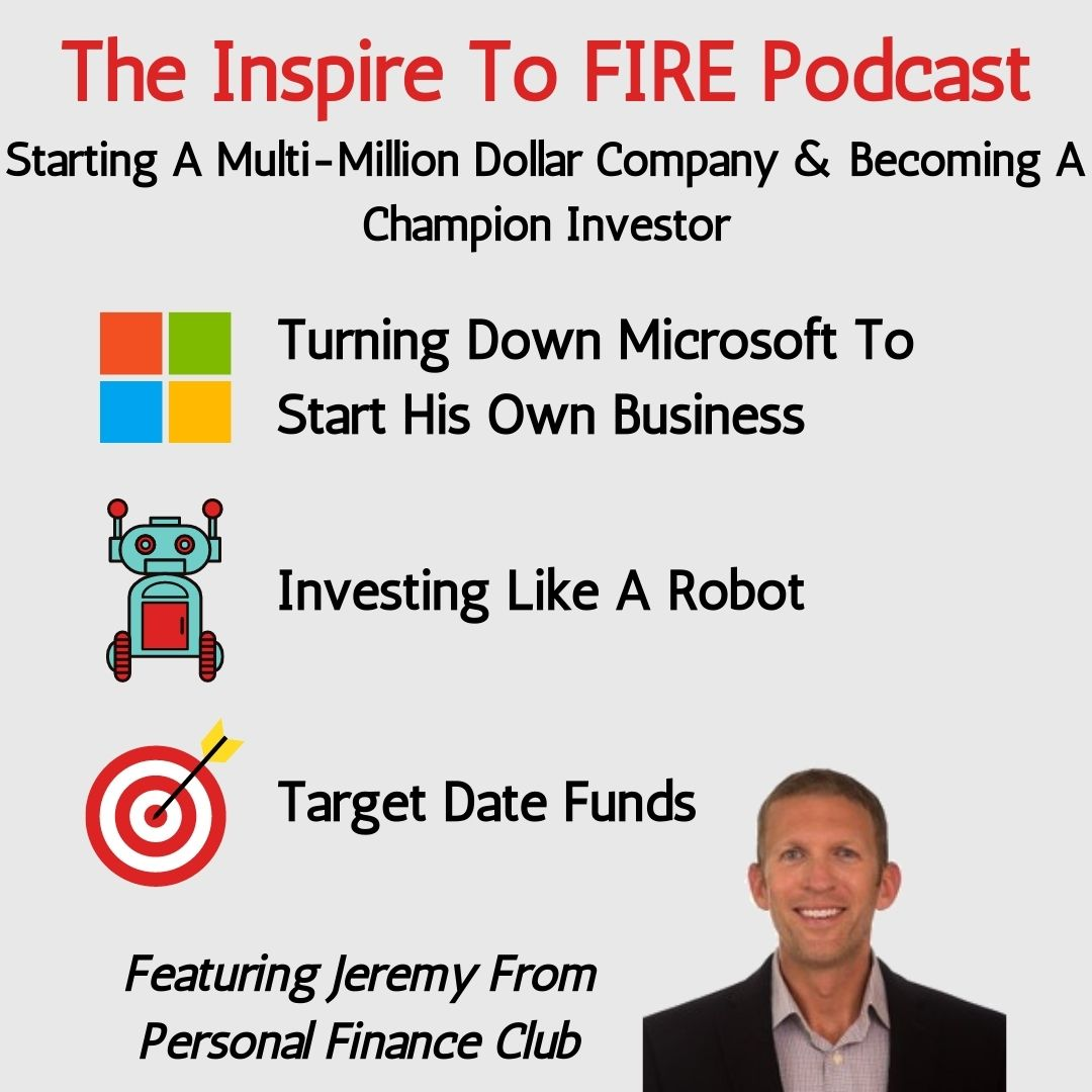 You are currently viewing Jeremy from Personal Finance Club: Becoming A Champion Investor