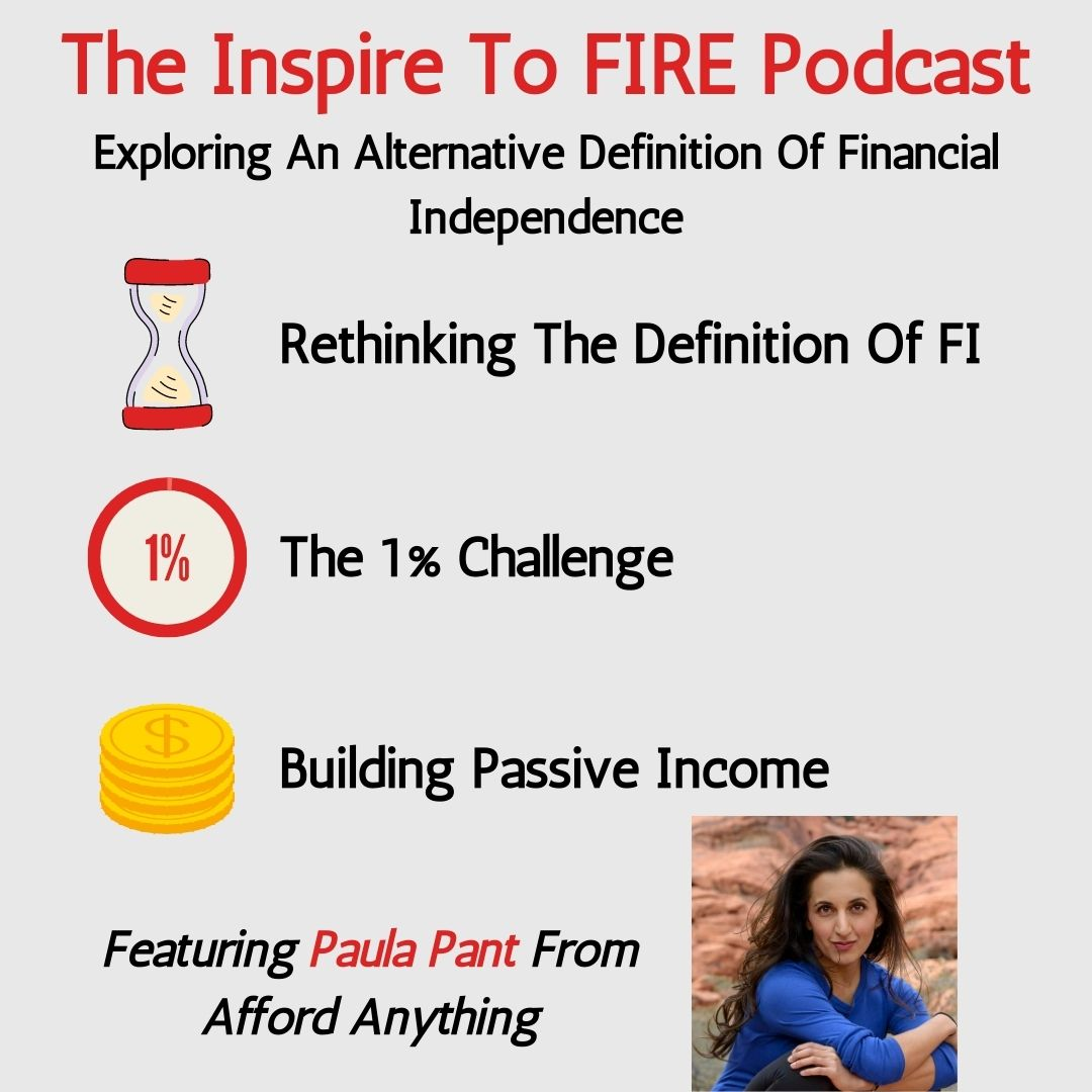 Read more about the article An Alternative Definition Of Financial Independence With Paula Pant