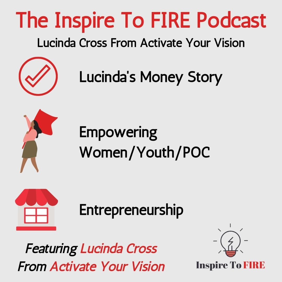 Lucinda Cross From Activate Your Vision